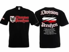 Preußen Division - T-Shirt
