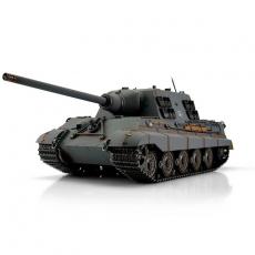 1/16 RC Jagdtiger grau BB Metallversion