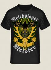 Reichsjägermeister - T-Shirt