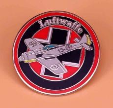 Luftwaffe FW 190 - Anstecker