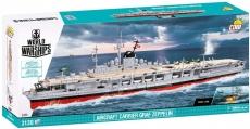 Cobi 3086 Aircraft Carrier Graf Zeppelin(nur noch wenige da)