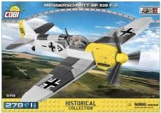 Messerschmitt Bf 109 F-2 - Bausatz