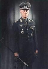 Erwin Rommel II - Foto 20x30cm