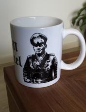 Erwin Rommel II - 4 Tassen