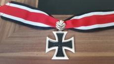 Ritterkreuz mit Eichenlaub
