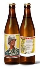 Deutsches Radler des Deutschen Reiches - 1 Flasche inkl. 0,08€ Pfand
