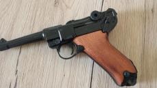 Parabellum Pistole Luger 08
