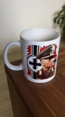 Erwin Rommel - Tasse