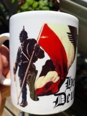 Heimwehr Deutschland(Druckwunsch möglich) - Tasse