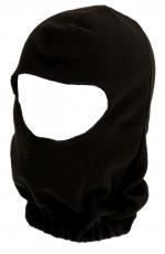 Kopfhaube/Maske Balaclava Fleece schwarz