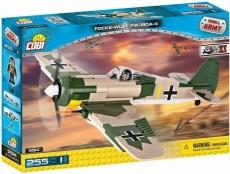 Cobi 5514 Focke-Wulf Fw 190 A-4 - Bausatz(nur noch wenige da)