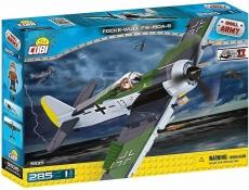 Cobi 5535 - Focke Wulf FW 190 A8 - Bausatz(nur noch wenige da)