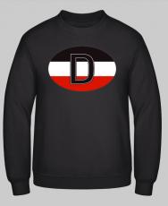 D - Deutschland SWR - Pullover