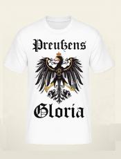 Preußens Gloria - T-Shirt
