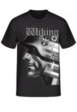 WIKING - T-Shirt