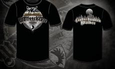 Wolfsschanze - T-Shirt