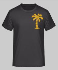 Afrika Korps Palme - T-Shirt