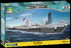 Cobi 4828 U-Boot U-47 (Typ VIIB) Bausatz
