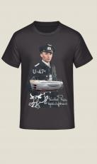Günther Prien U-47 - T-Shirt II