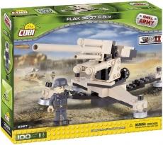 Cobi 2367 8,8cm Flak 36/37 Spielzeug Bausatz(nicht mehr viele da)