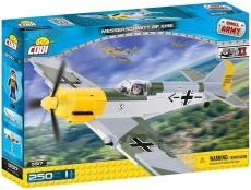 Messerschmitt Bf 109 E - Bausatz