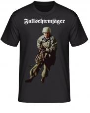 Fallschirmjäger T-Shirt