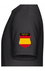 Legion Espana - T-Shirt linker Armeldruck