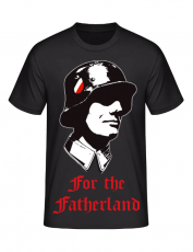 For the Fatherland - T-Shirt