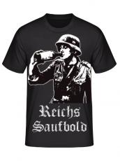 Reichssaufbold T-Shirt