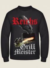 Reichsgrillmeister - Sweatshirt