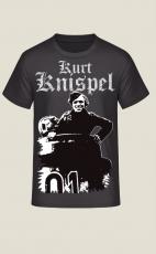 Panzer Ace Kurt Knispel T-Shirt