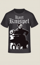 Panzeras Kurt Knispel - T-Shirt