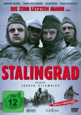 Stalingrad DVD