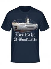 Deutsche U-Bootwaffe - T-Shirt