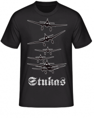 Stukas T-Shirt