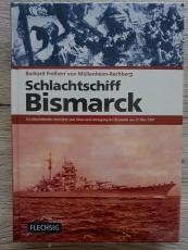 Schlachtschiff Bismarck - Ein Überlebender seiner Zeit - Buch