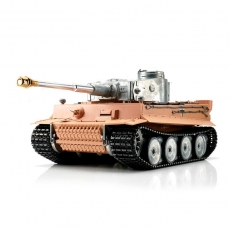 1/16 RC Tiger I 90% Metall Frühe Ausf. unlackiert BB