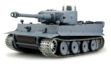 1/16 Panzerkampfwagen VI Tiger 3818 1:16 Rauch und Sound BB 2.4GHz Metallketten+Metallgetriebe