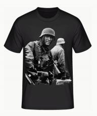 Deutscher Soldat 1944 T-Shirt