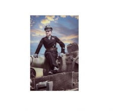 Michael Wittmann - Kunstdruck - Poster seidenmatt - 60 x 30 cm