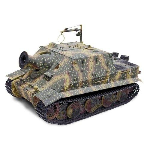 1/ 16 RC Tank Sturmtiger Metal Edition Hinterhalttarn BB