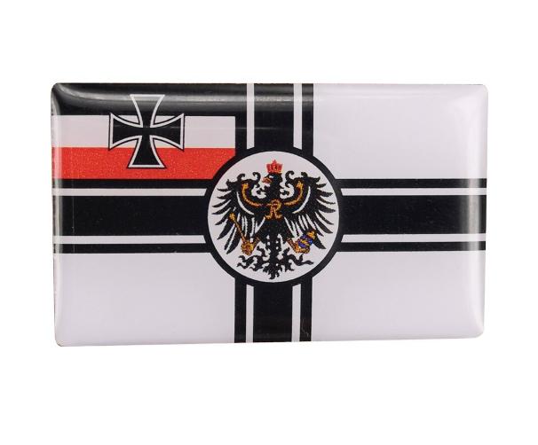 Reichskriegsflagge - Anstecker