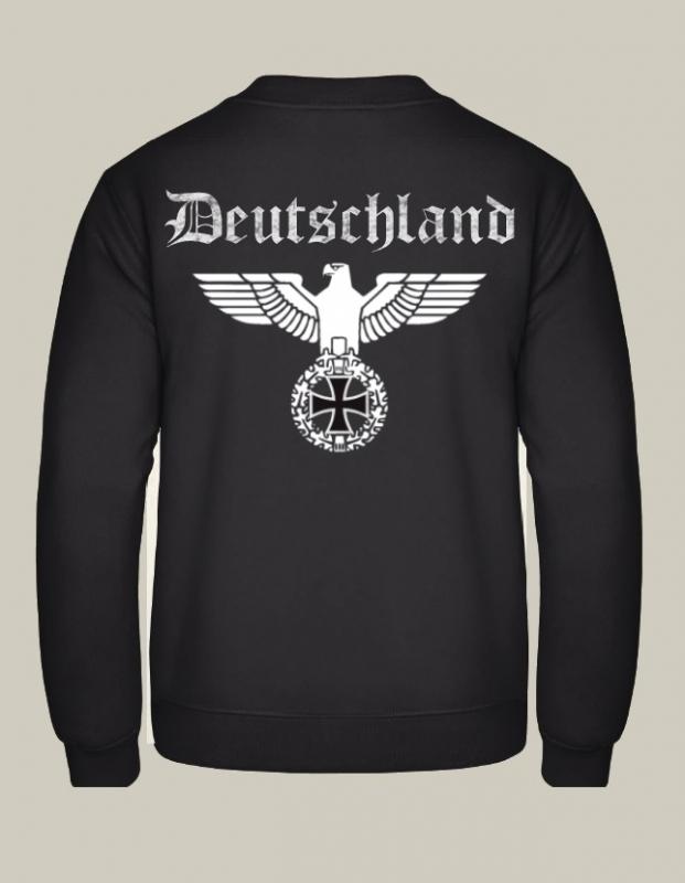 Deutschland Reichsadler - Pullover
