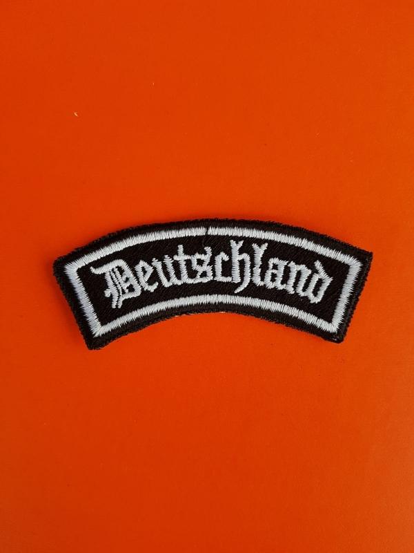 Deutschland - Aufnäher