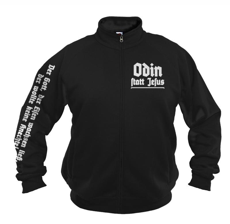 Odin - Jacke schwarz