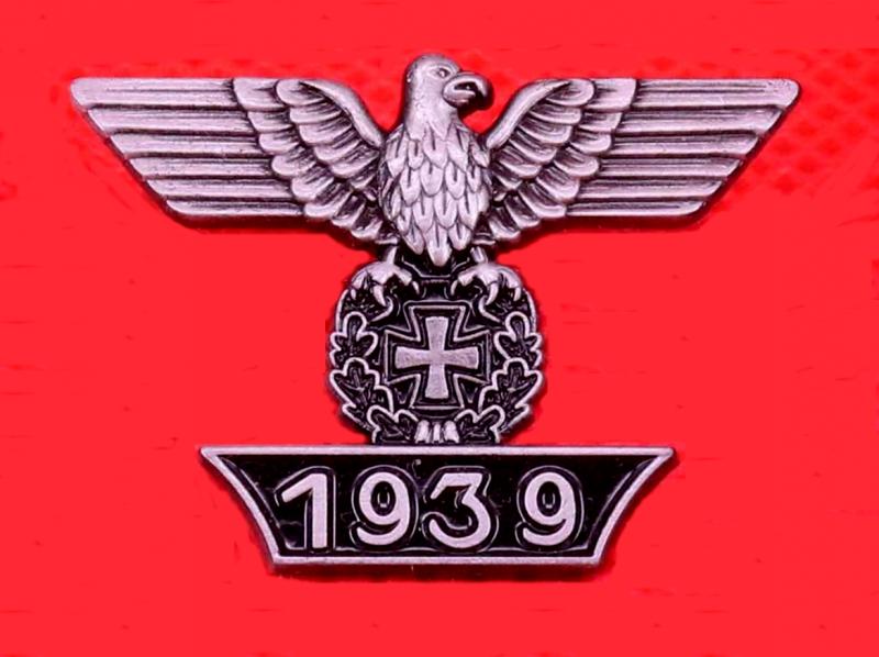 Reichsadler 1939 - Anstecker