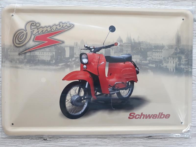 Zollstock Schwalbe