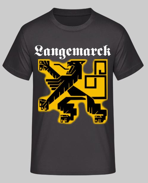 Division Langemarck - T-Shirt