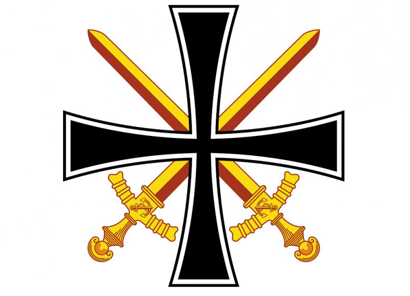 Kriegsmarine Oberbefehlshaber - Fahne/Flagge 150x90cm