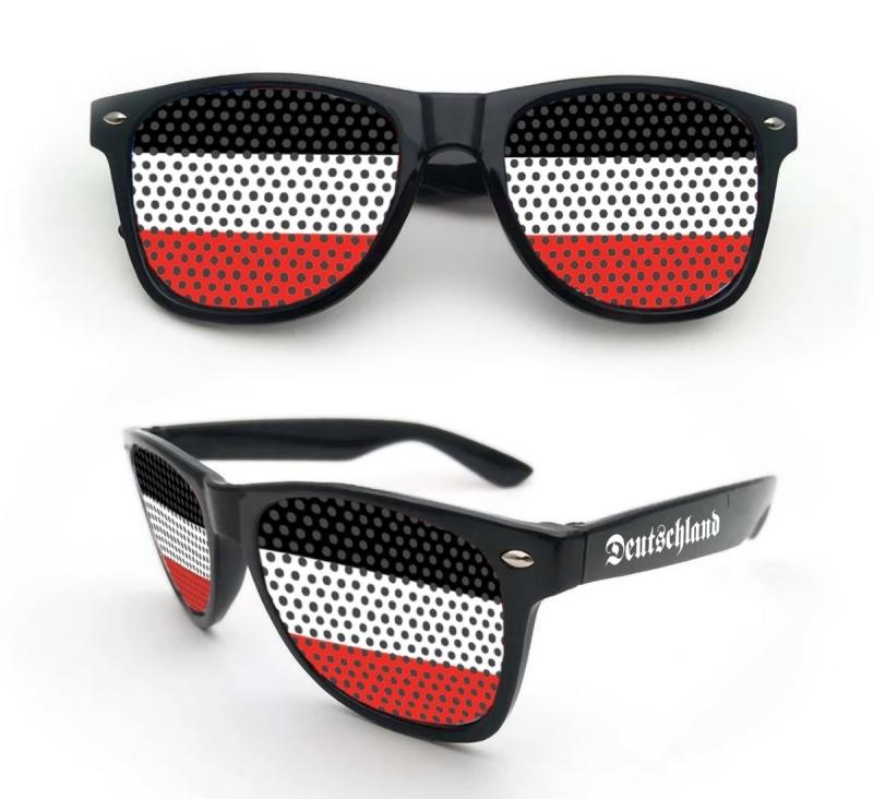 Deutsche Sonnenbrille SWR
